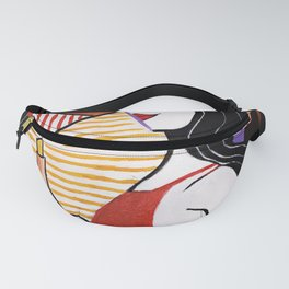 Girls Night Out Fanny Pack