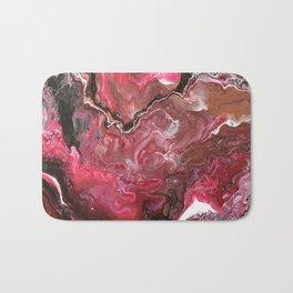Bloodstream Bath Mat