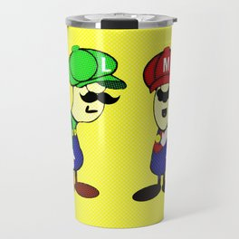 Bros Travel Mug