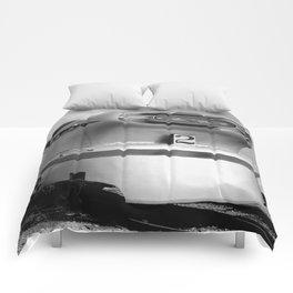 Rock Island Comforters