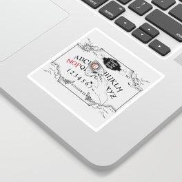 GitB Spirit Board Sticker