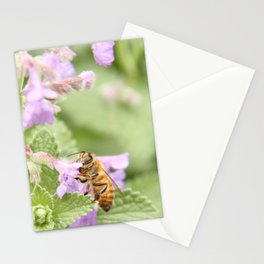 Nana's Garden Stationery Cards