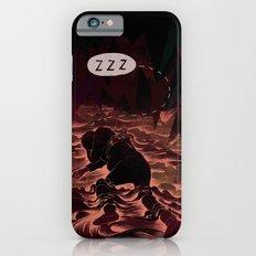 Good sleep Slim Case iPhone 6s