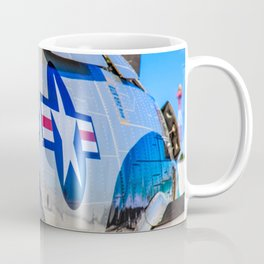 The Few, The Proud Coffee Mug