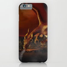 Dragon Attack Slim Case iPhone 6s