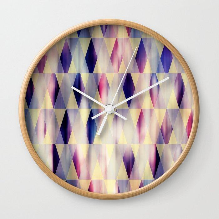AMLP Wall Clock