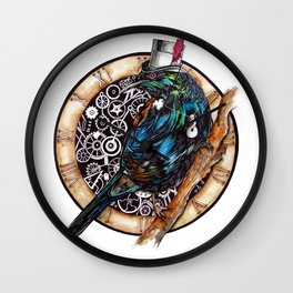 Clock Tui  Wall Clock