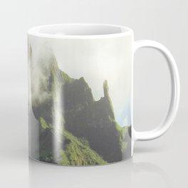 Marquesas Islands Of Mystery Coffee Mug