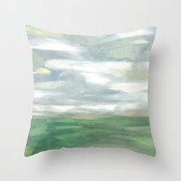 Brandon Hill, Bristol Throw Pillow