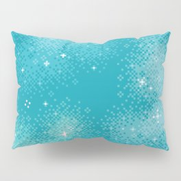 Winter Nebula Pillow Sham