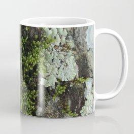 I'M MOSSY Coffee Mug