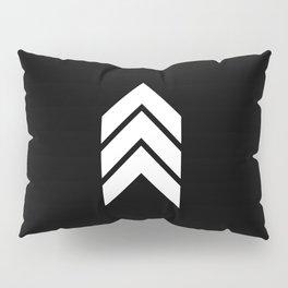 Sergeant Pillow Sham