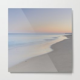 """Ocean dreams"". Praia Do Porto Mos. Algarve. Portugal Metal Print"