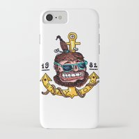stay gold iPhone & iPod Cases featuring Stay Gold by Chris Laistler