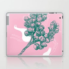 Dive in to the void Laptop & iPad Skin