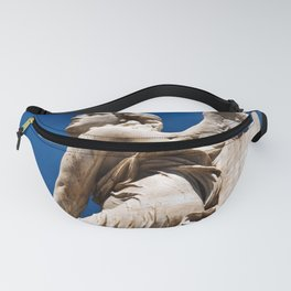 ALL SAINTS ARE CALLING Fanny Pack