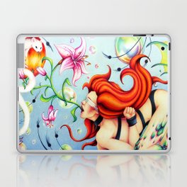 Venus 19:13 Laptop & iPad Skin