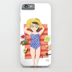 Summer sun iPhone 6s Slim Case