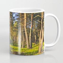 SUMMER FOREST DREAMS Coffee Mug