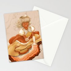 Hindsight Sapphire Stationery Cards