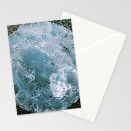 Full Wolf Moon Stationery Cards