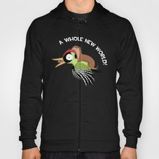 A Whole New World! Hoody