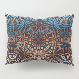 Ethnic Tribal Pattern G329 Pillow Sham