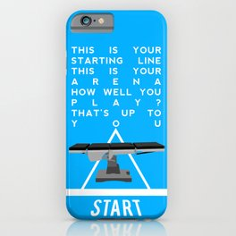 Grey's Anatomy - The Game iPhone Case