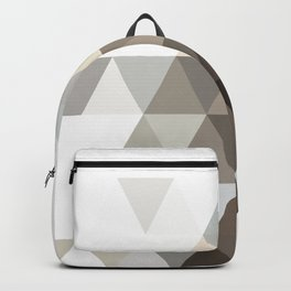 DARK IN THE CENTRE Backpack