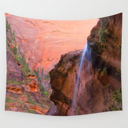 Zion III Wall Tapestry
