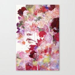 Garden IV Canvas Print