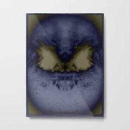 ALIEN 1 - 020 Metal Print