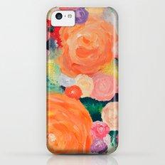 The Garden Slim Case iPhone 5c