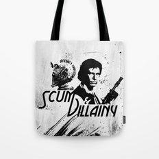 Scum & Villainy Tote Bag