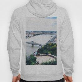 Liberty Bridge Hoody