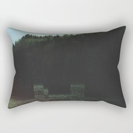 Fractions A14 Rectangular Pillow