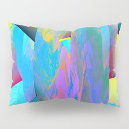 Glitch 2 Pillow Sham
