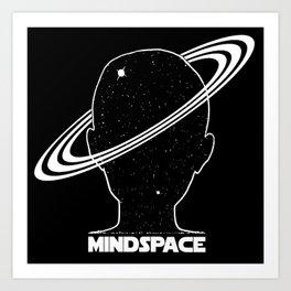 Mindspace Art Print