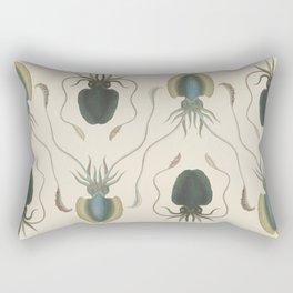 Astrolabe Molluscs Rectangular Pillow
