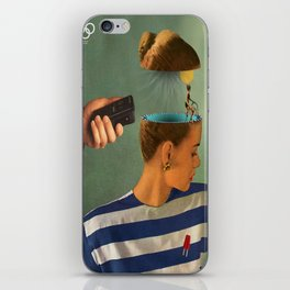 Olympics iPhone Skin