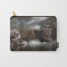 Mission Gorge Dam Carry-All Pouch