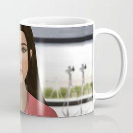 What is Unseen is Eternal Coffee Mug