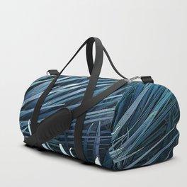 Washingtonia in blue Duffle Bag