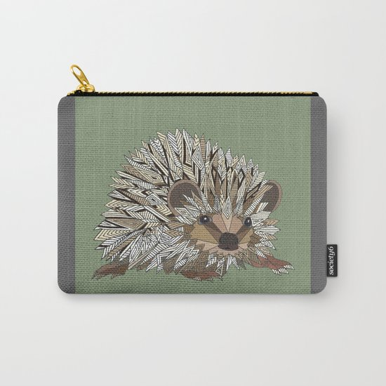 Igel Carry-All Pouch