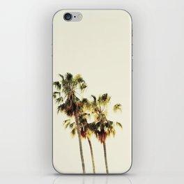 Welcome To California iPhone Skin