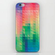 Triangular studies 01. iPhone & iPod Skin