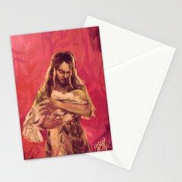 Mamma Mia! Stationery Cards