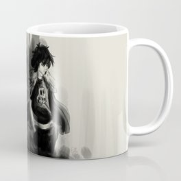 Nico di Angelo Coffee Mug