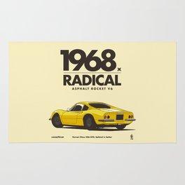 1968 Rug