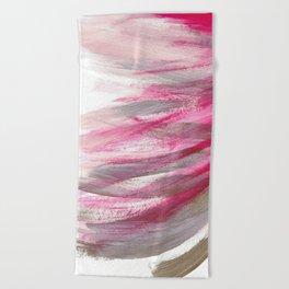 Provocation Art/15 Beach Towel